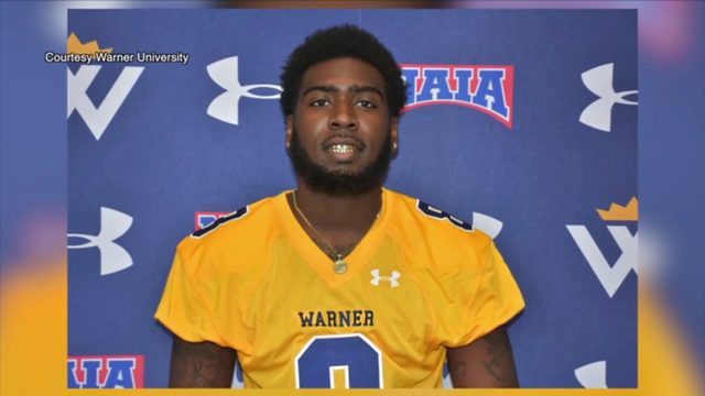 College football player from Broward dies after collapsing during practice