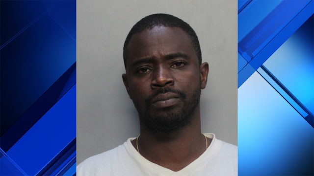 Suspect in woman's fatal shooting in Miami Beach arrested