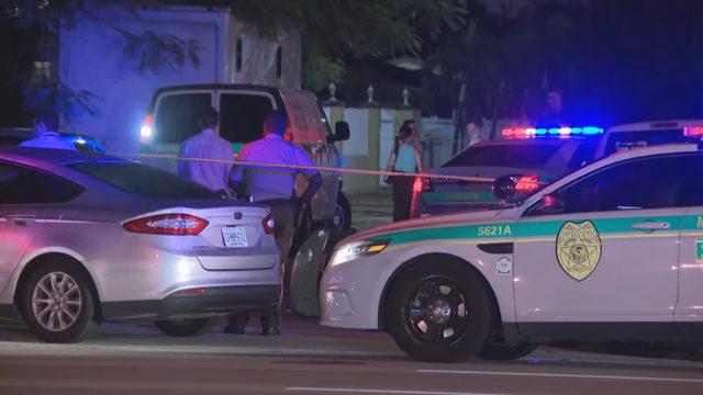 Man fatally shot in head found in northwest Miami-Dade County