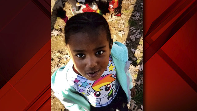 Amber Alert issued for 3-year-old girl allegedly abducted by woman in…