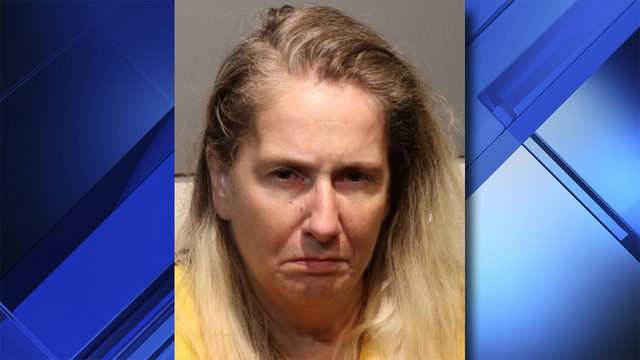 Florida woman stops for massage after hit-and-run, deputies say