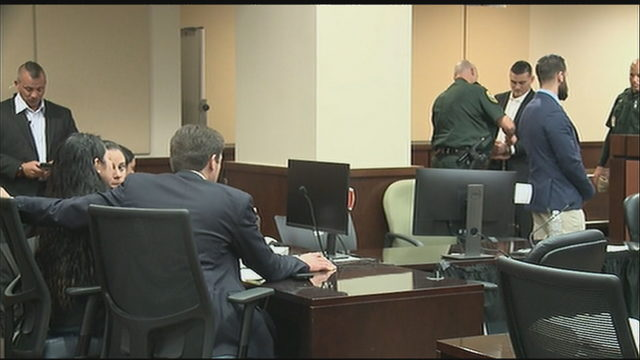 South Florida man found guilty in fatal shooting of Daniel Markel