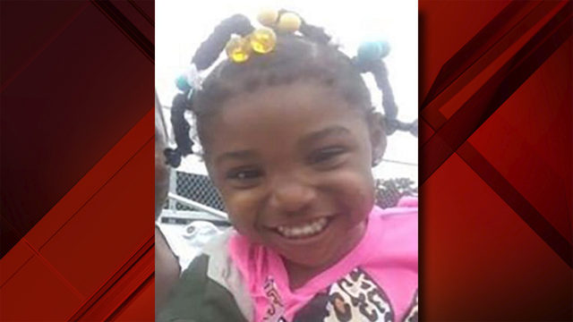 Amber Alert issued for a 3-year-old girl abducted in Alabama