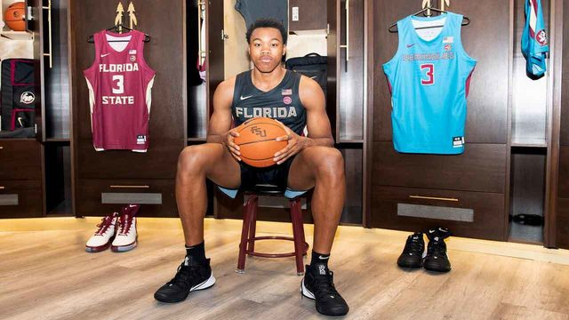 5-star basketball recruit Scottie Barnes commits to Florida State