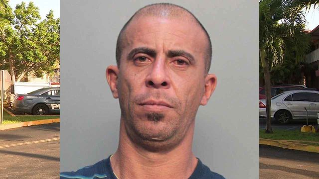 Suspect faces attempted murder charge after shooting in Hialeah