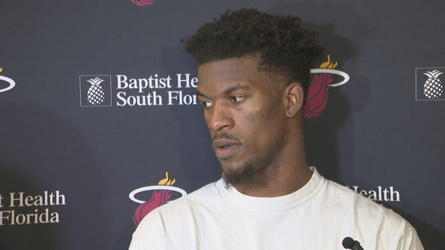 Butler sees preseason as chance to develop habits