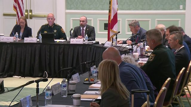 MSD safety commission working to combat rise in school shooting threats