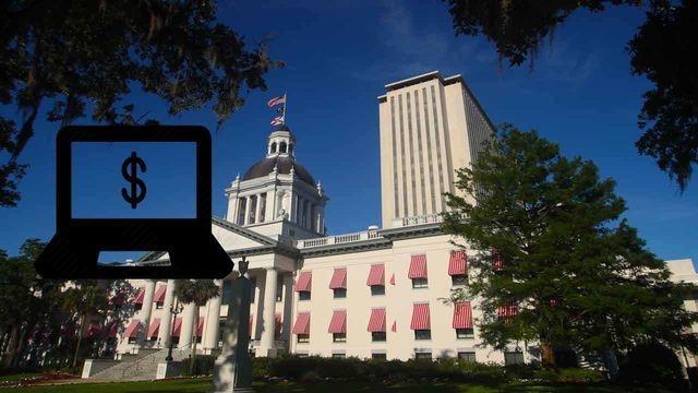 Florida considers forcing collection of online sales tax