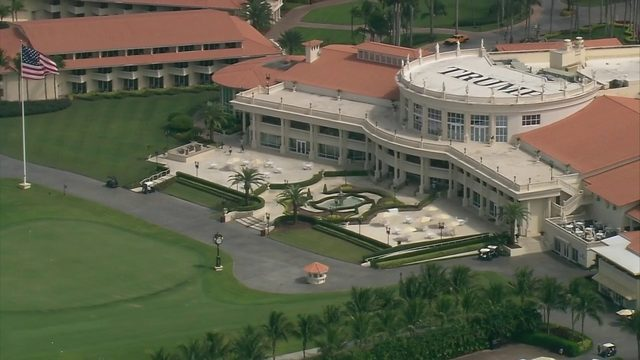 White House says G-7 summit will be held at Trump National in Doral