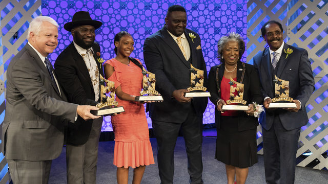 Nominations open for 2020 African-American Achievers Awards