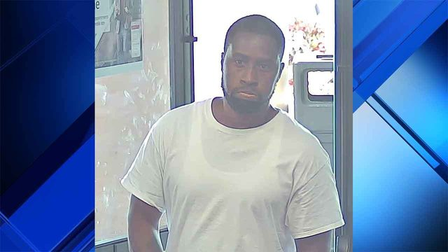 Same man believed to have robbed 2 banks in Hollywood