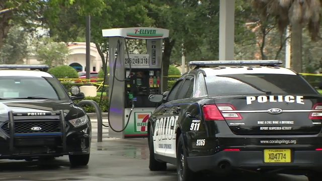 Police in Coral Springs investigating 15-year-old that was stabbed