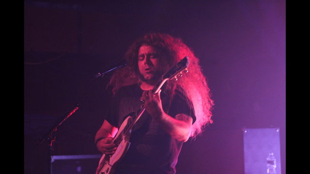 Coheed and Cambria Rock Revolution Live
