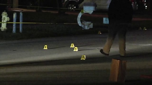 Teen shot, killed in SW Miami-Dade while attending party