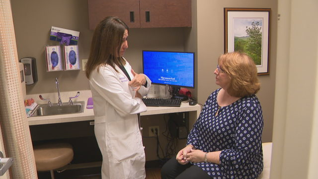 High-tech device offers option for breast cancer surgery