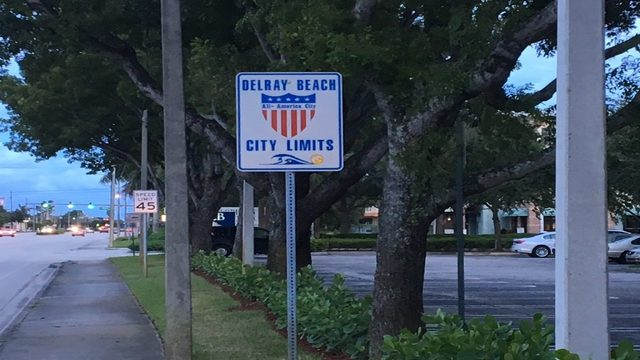 Delray Beach fire chief arrested on DUI charges after driving on highway…