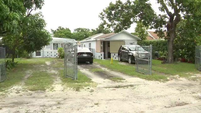 Man shot and killed in Northwest Miami-Dade duplex