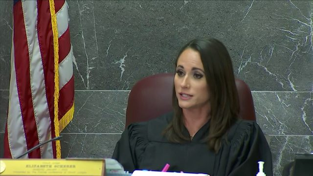 Judge: 'I expect this case to go to trial in January'