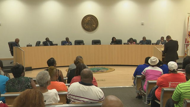 Miami Gardens commissioners pushing back against F1 race at Hard Rock Stadium