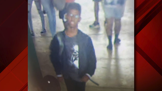 Police searching for missing Pembroke Pines teen