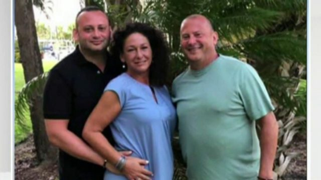 Pompano Beach husband desperate for answers after wife goes missing