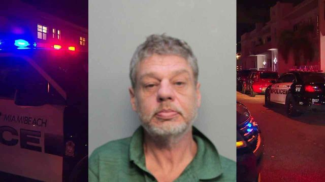 Miami Beach man faces murder charge after wife found dead
