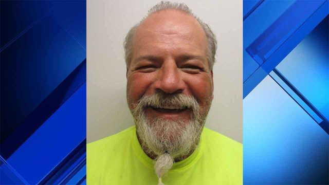 Keys man accused of threatening couple with tire iron or pipe