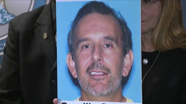 Investigators share new details about Camilo Salazar's burned, mutilated body