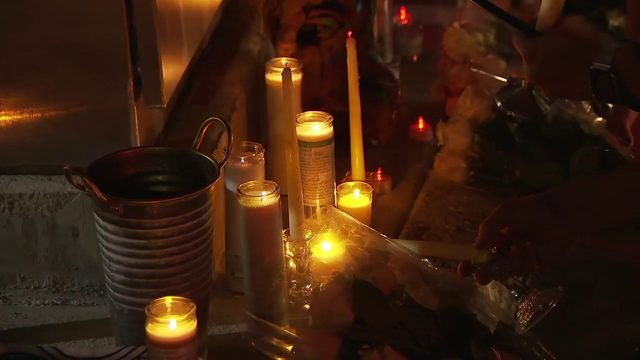 Candlelight vigil held for man killed in Fort Lauderdale hit-and-run