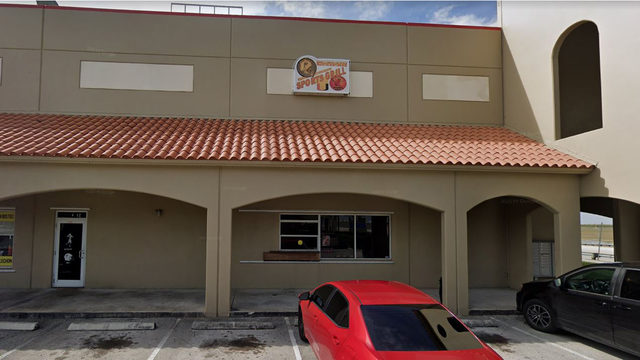 Back of the Road Sports Grill ordered closed for third time