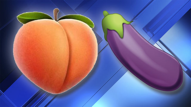 Eggplant, peach emojis banned for 'sexual use' on Facebook and Instagram
