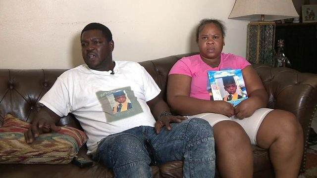 Mother of first confirmed Hurricane Dorian victim discusses feeling…