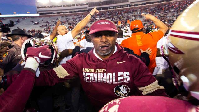 10 possible candidates to become next Florida State head coach