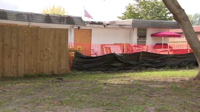 Tamarac home where boy drowned fined for having unsecured pool