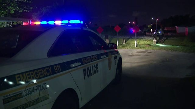 2 in custody after police pursuit from Pembroke Pines to northwest…