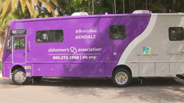 Efforts underway to raise Alzheimer's awareness in underserved Florida…
