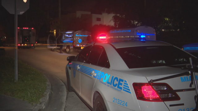 Shooting in Little Haiti leaves man dead