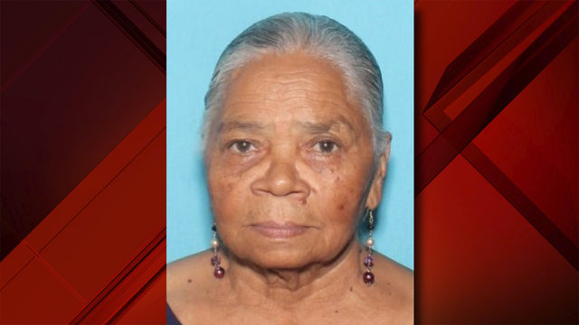 Police searching for missing Lauderdale Lakes woman with Alzheimer's
