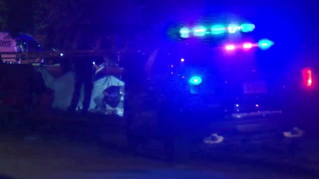 Man found shot to death near Fort Lauderdale
