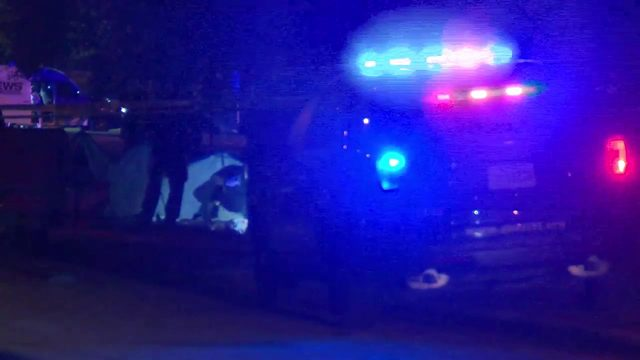 Man found shot to death outside home near Fort Lauderdale