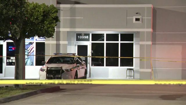 Officers investigate motive in fatal shooting of woman, 62, in Miami-Dade