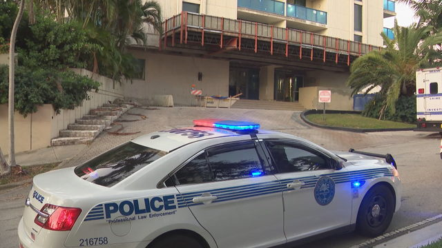 Security guard shot, robbed at Coconut Grove hotel closed for construction