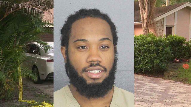 Police make arrest in fatal shooting of Coral Springs man