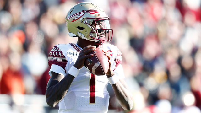After tough week, Florida State picks up comeback win over Boston College