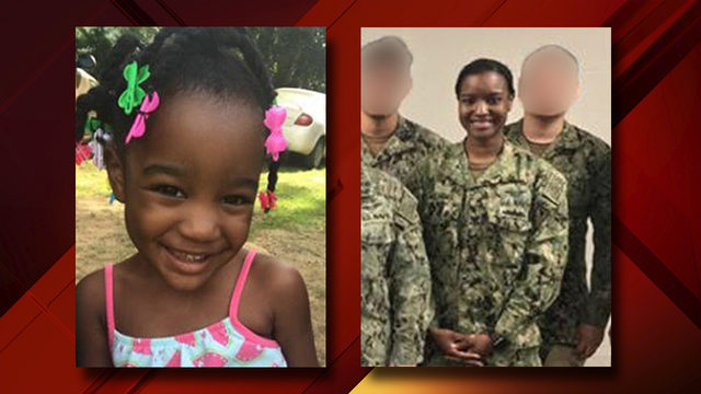 Mom now person of interest in disappearance of 5-year-old Florida girl
