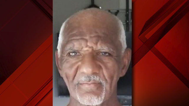 Police search for missing Miami Gardens man