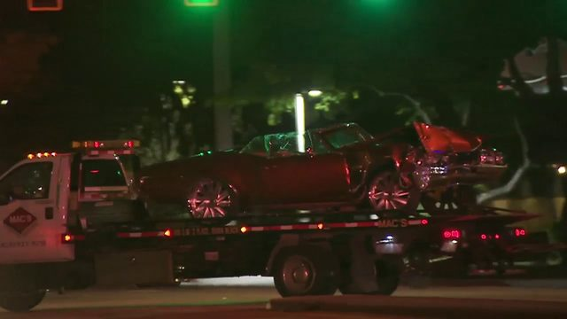 Man shot, killed while driving in Sunrise