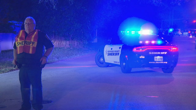 Detectives investigate after 2 deputies shot at in Pembroke Park