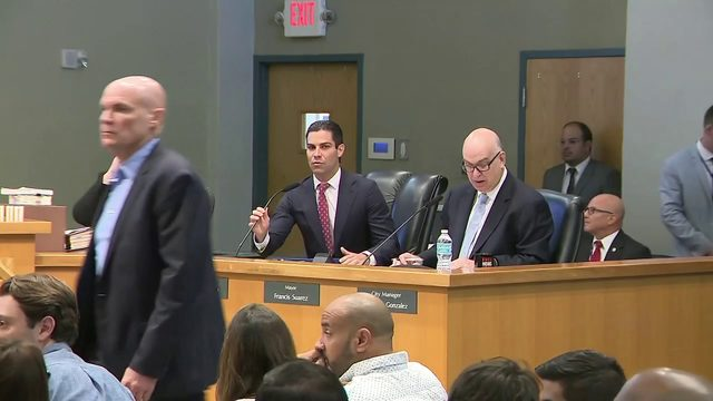 City commissioners delay Beckham, Intermiami CF development proposal vote again