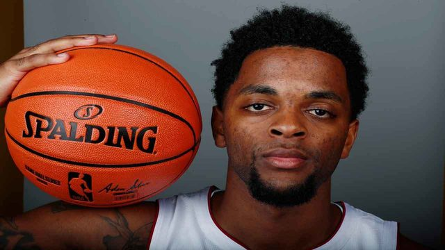 Daryl Macon returns to Heat, fills roster spot after Dion Waiters' suspension